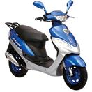 YAMAHA Moped/Scooter ZUMA 50F